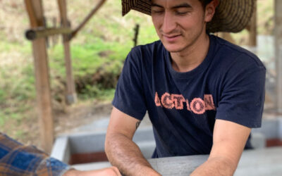 Paying Coffee Farmers a Living Wage